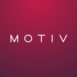 Motiv Ring Fitness Tracker