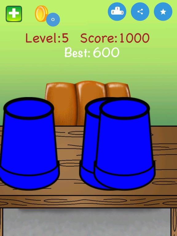 Dice In Cup Challenge screenshot 9
