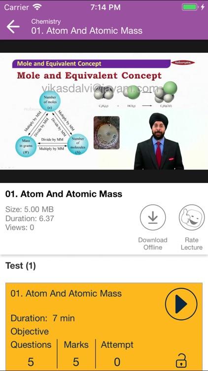 Jayam Learning App screenshot-4