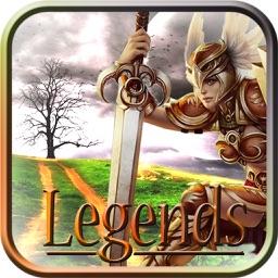 Fantasy of Legends 3D Action Game