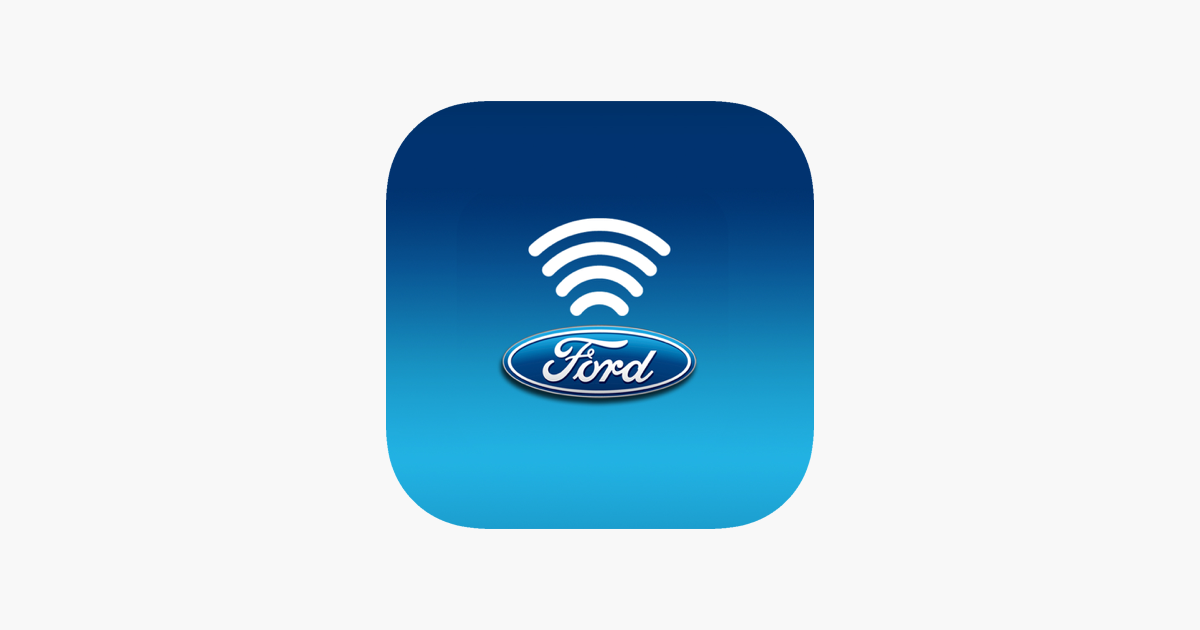 Ford Remote Access on the App Store