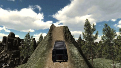 4X4 Trail screenshot 1