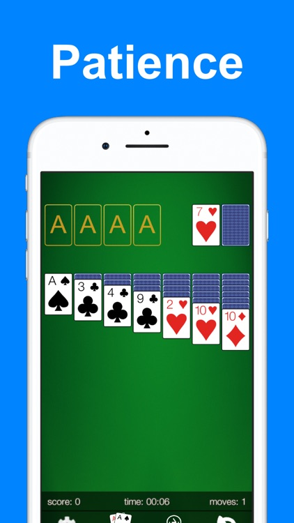 Solitaire Card Games ⋆ screenshot-4