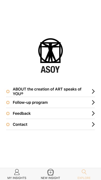 AsoY - ART speaks of YOU screenshot-5