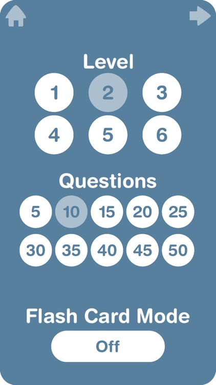Big Math Flash Cards School screenshot-4