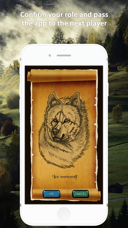 Werewolf vs villager screenshot-3