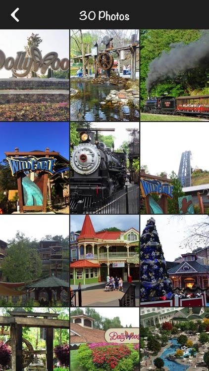 App to Dollywood Theme Park screenshot-3