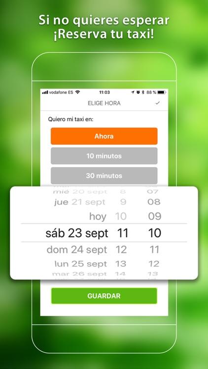 Micocar Taxi Discounts App