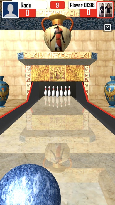 The Bowling Stars screenshot 2