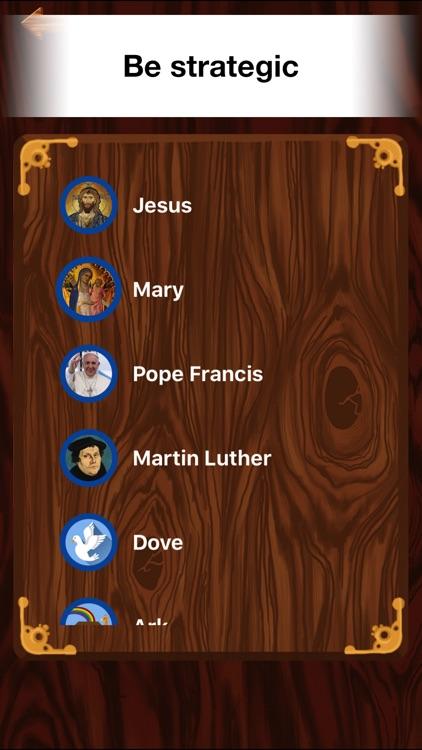 Bible Challenge Full screenshot-3