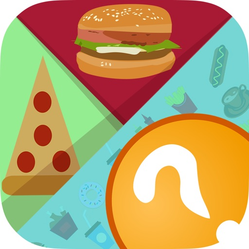 Guess The Restaurant:Food Quiz iOS App