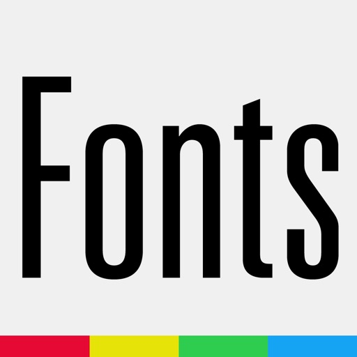 Fonts - for Instagram Bio and Comments