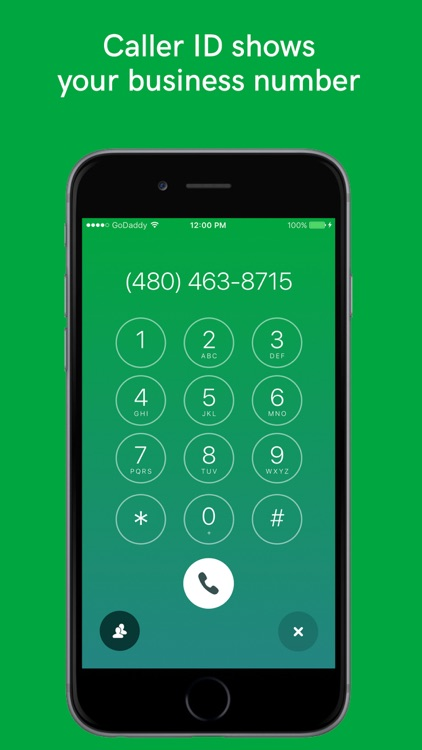 SmartLine Second Phone Number screenshot-3