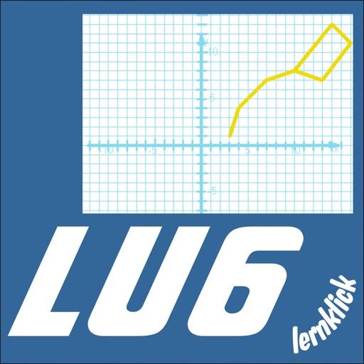 mathapp LU6 Koordinaten