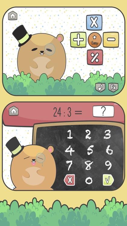 Basic Math Games – Learn Maths