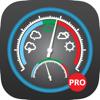 バロメーターPlus - 高度計と気圧計 PRO