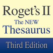 Rogets Ii app review