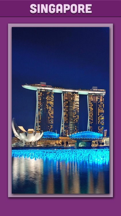 Singapore Offline Tourism