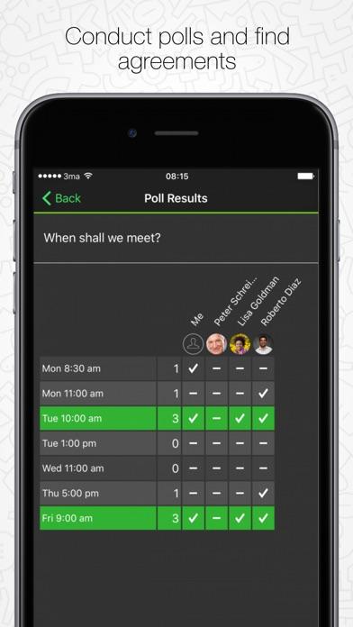 download Threema Work apps 1