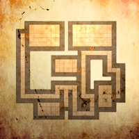 Codes for ProD&D Dungeon Generator Hack