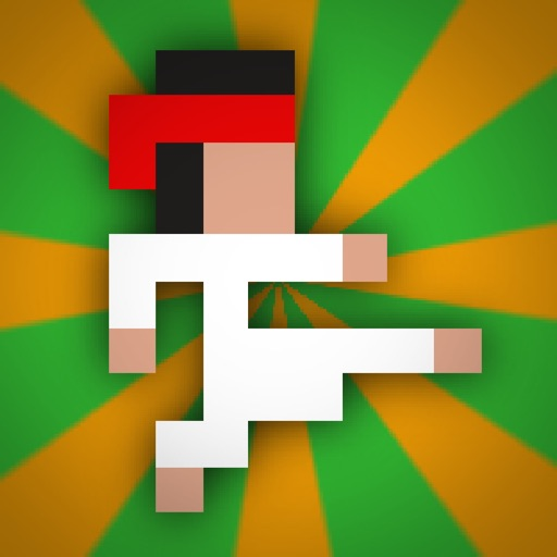 Kung Fu FIGHT! icon