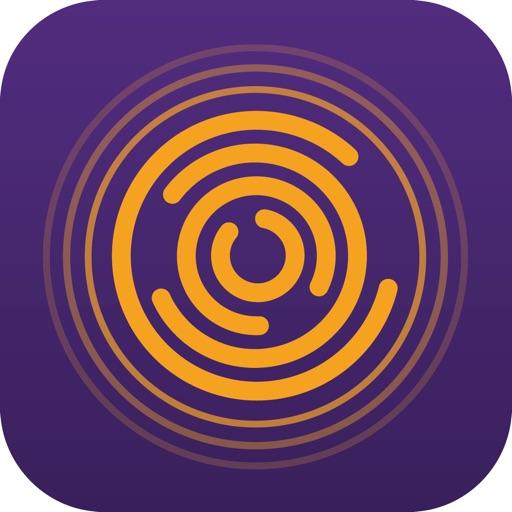 Resultado de imagen para mujer alerta app