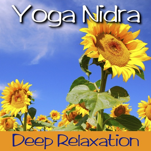 Deep Relaxation - Yoga Nidra