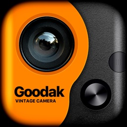 Goodak Video - Retro Camcorder