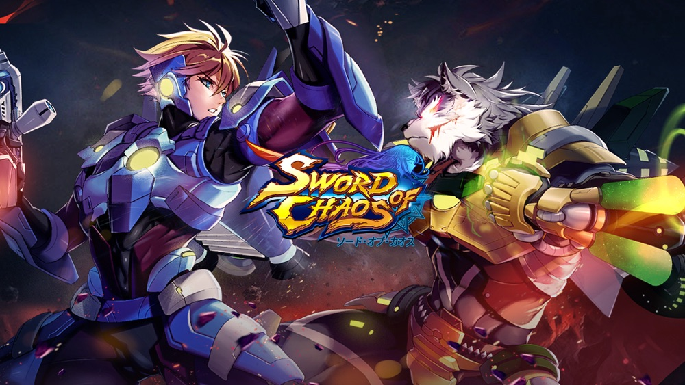 Sword of Chaos Cheat Codes