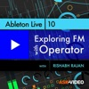 Exploring FM with Operator