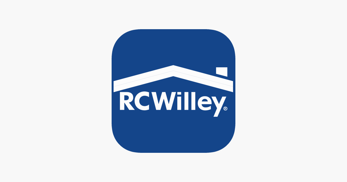RC Willey On The App Store
