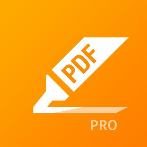 PDF Max Pro - #1 PDF app! icon