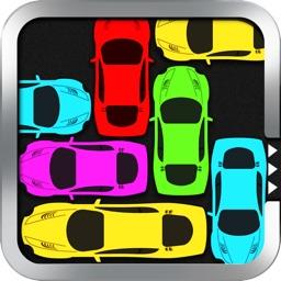 Rush Road &Unblock Traffic Car