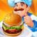 疯狂大厨——烹饪美食的餐厅游戏