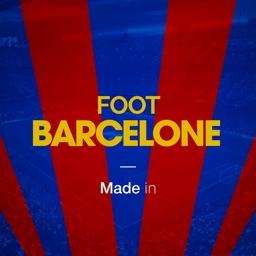 Foot Barcelone