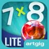 Marble Math Multiplication - iPadアプリ