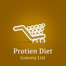 Protein Diet Grocery List