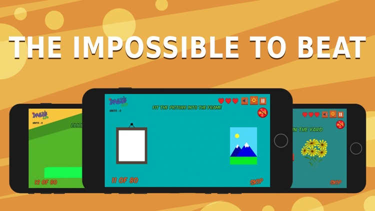 Impossible Quiz - Stupid Test