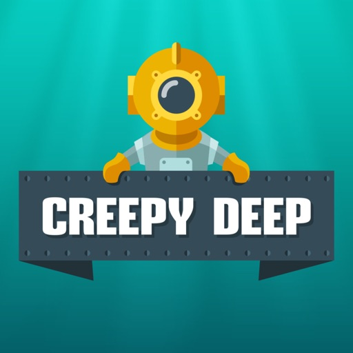 Creepy Deep Sea