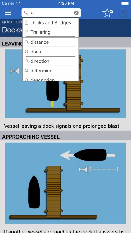 Navigation Rules Pro screenshot-3