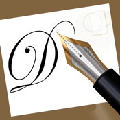 Handwritten Email app review