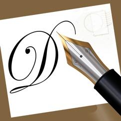 Handwritten email Обзор приложения