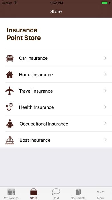 点击获取Insurance Point