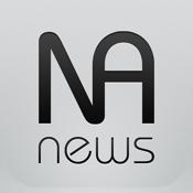 No Agenda News app review
