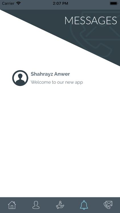 Shahrayz Anwer screenshot-3