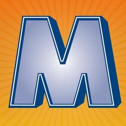 Mechanics Bank-Mobile Banking for iPad