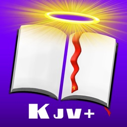 Touch Bible: KJV + Strongs