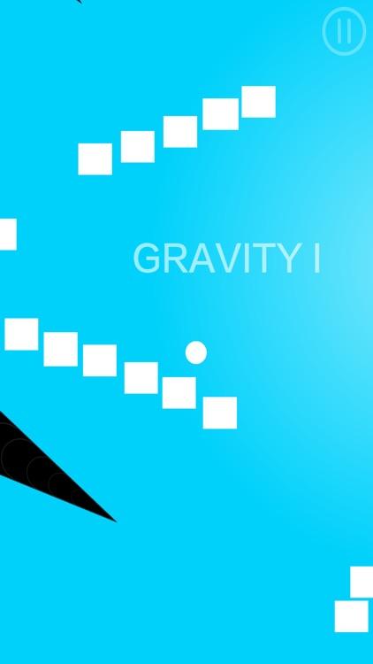 Gravity X Phases Bouncing ballz Raising High game screenshot-4