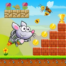 Activities of Super Mouse Adventure 2