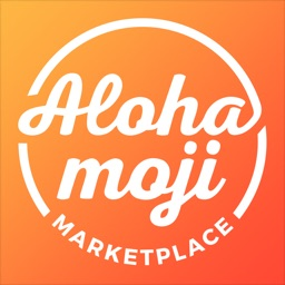 Alohamoji Marketplace